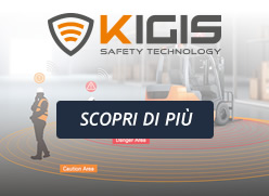 KIGIS Safety Technology